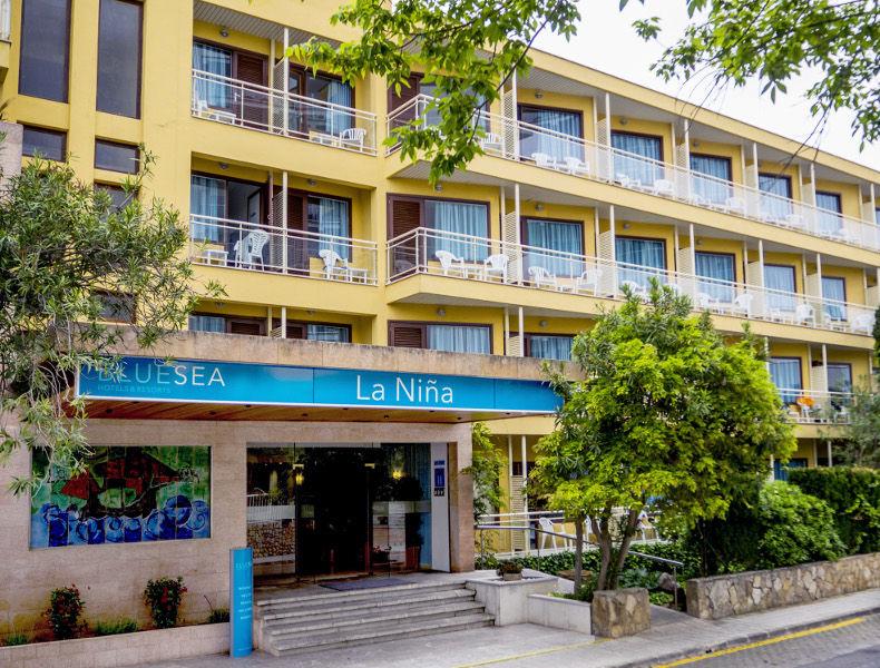 Hotel Blue Sea La Nina Cala Millor