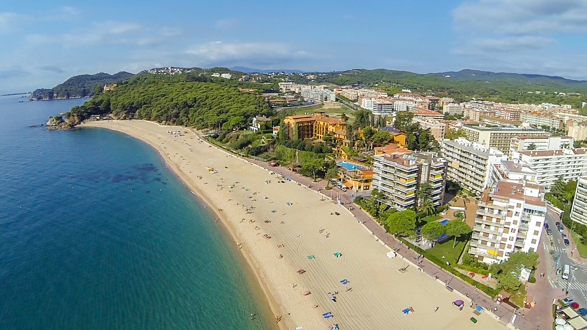 Hotels In Fenals Costa Brava