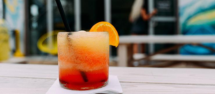 Lloret de Mar bars
