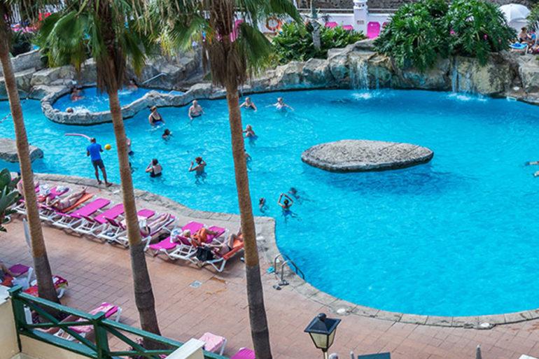 Hotel Blue Sea Costa Jardin Spa