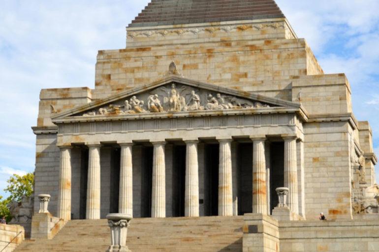Mausoleo de Halikarnassos