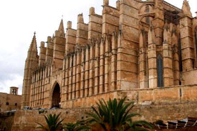 Un día en Palma de Mallorca