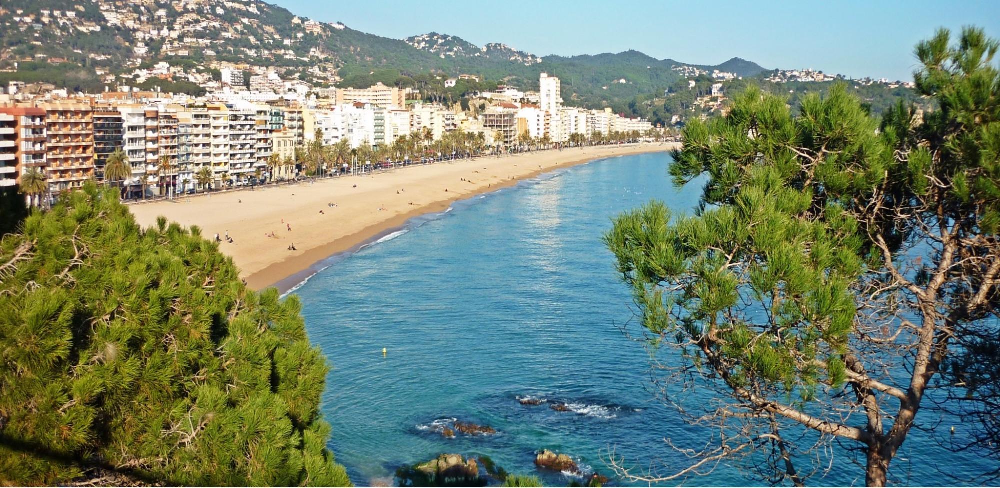 Playa Lloret