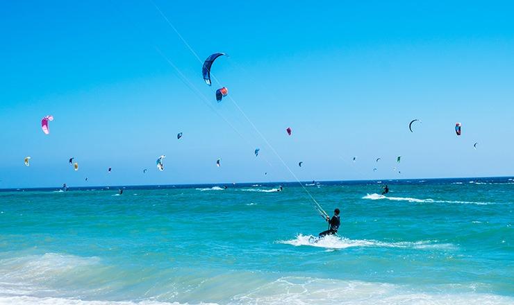 Kitesurf en Fuerteventura
